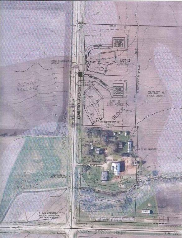 3xx Laredo Avenue, Belle Plaine, MN 56011