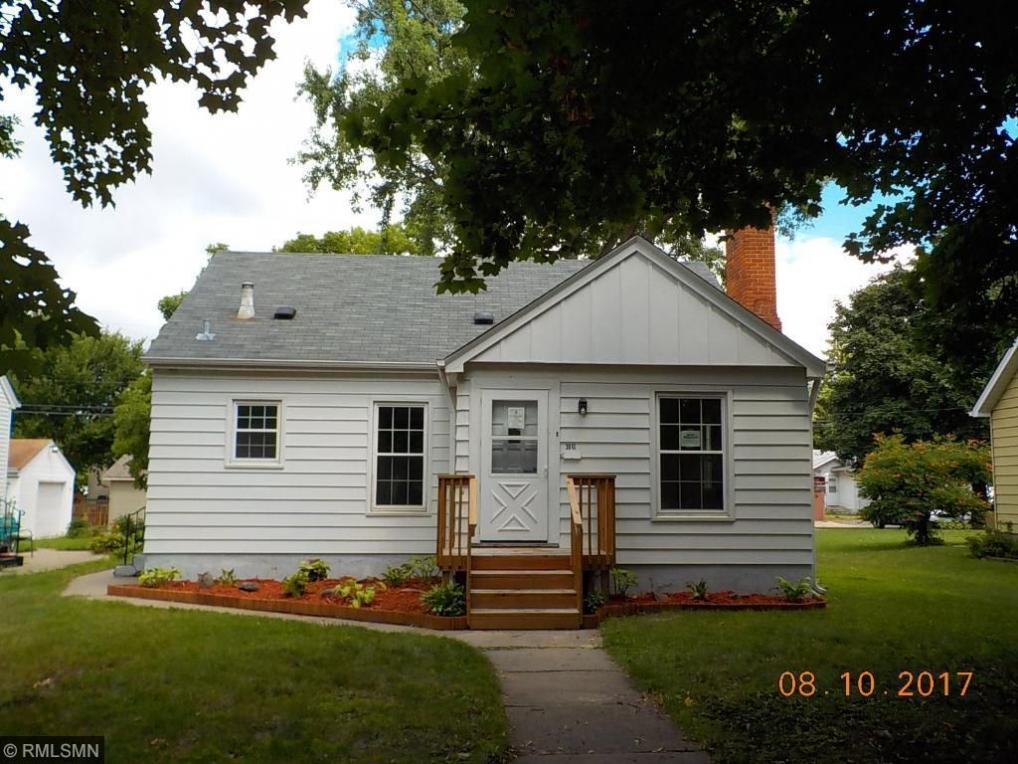 3810 N Halifax Avenue, Robbinsdale, MN 55422