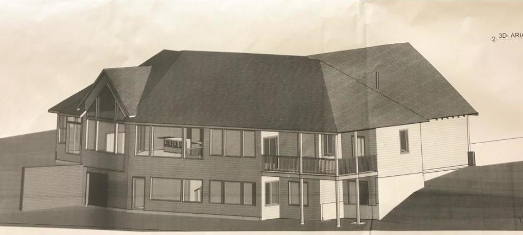 1489 Bussard Court, Arden Hills, MN 55112