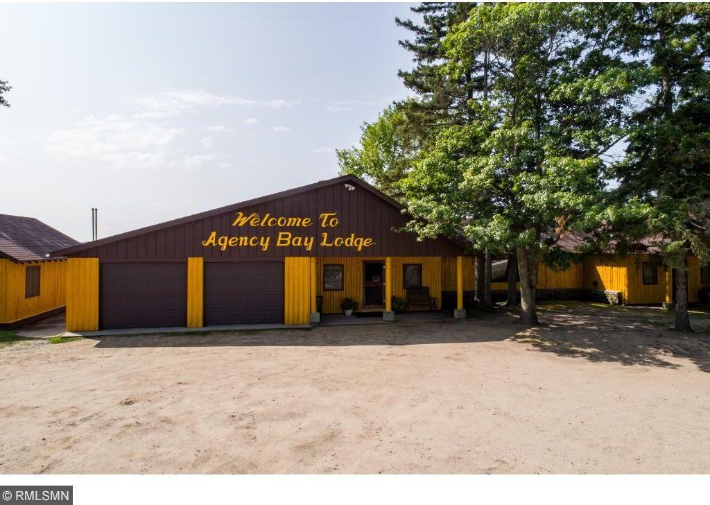 8491 NW Onigum Road, Walker, MN 56484