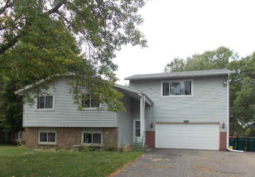 10288 NE Hupp Street, Blaine, MN 55014