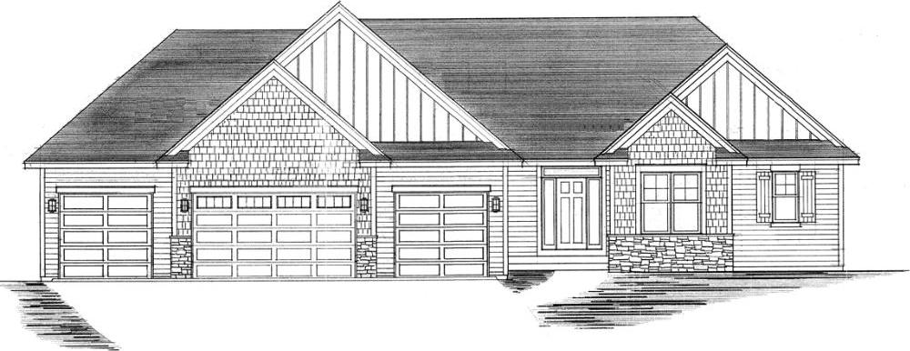 14360 Kingsview Lane, Dayton, MN 55327