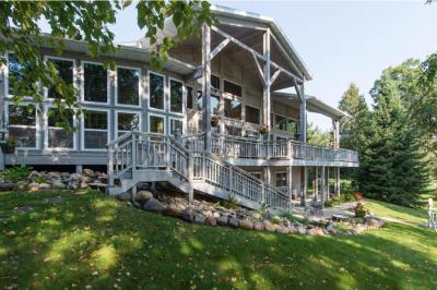 Photo of 5810 SW Sibley Lake Road, Pequot Lakes, MN 56472