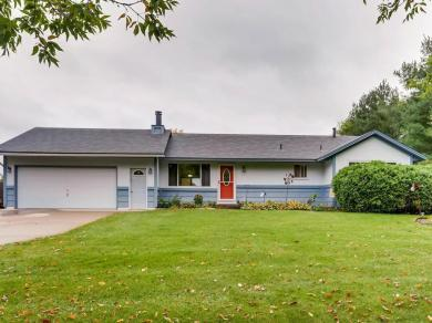 16933 NW Tulip Street, Andover, MN 55304