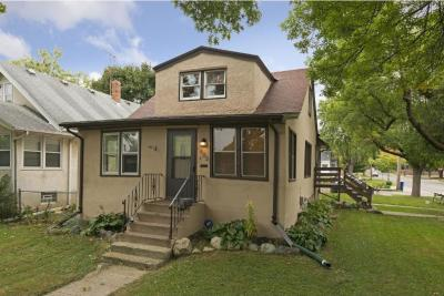 Photo of 983 James Avenue, Saint Paul, MN 55102