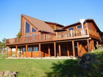 Photo of 6327 County Road C, Webster, WI 54893