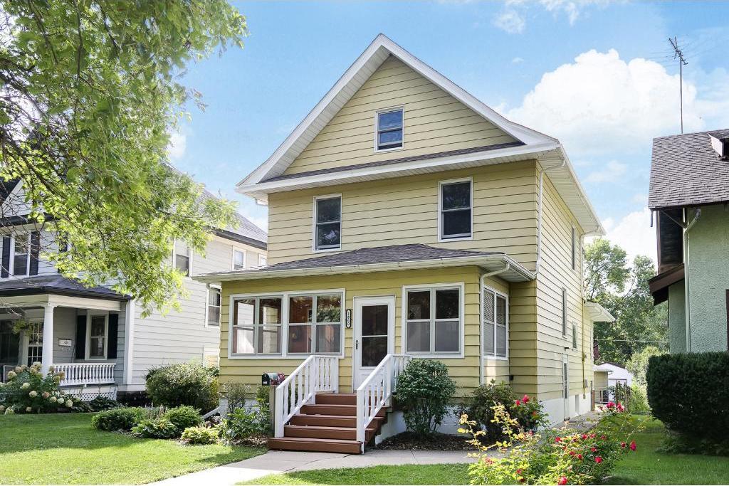 1860 Laurel Avenue, Saint Paul, MN 55104
