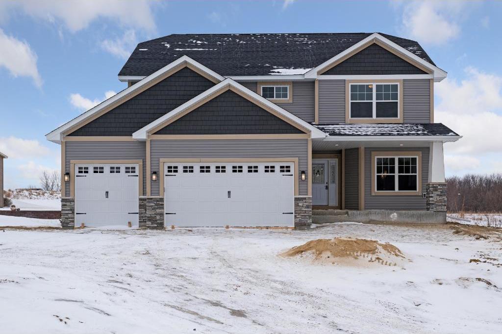 525 Castle Ridge Road, Watertown, MN 55388