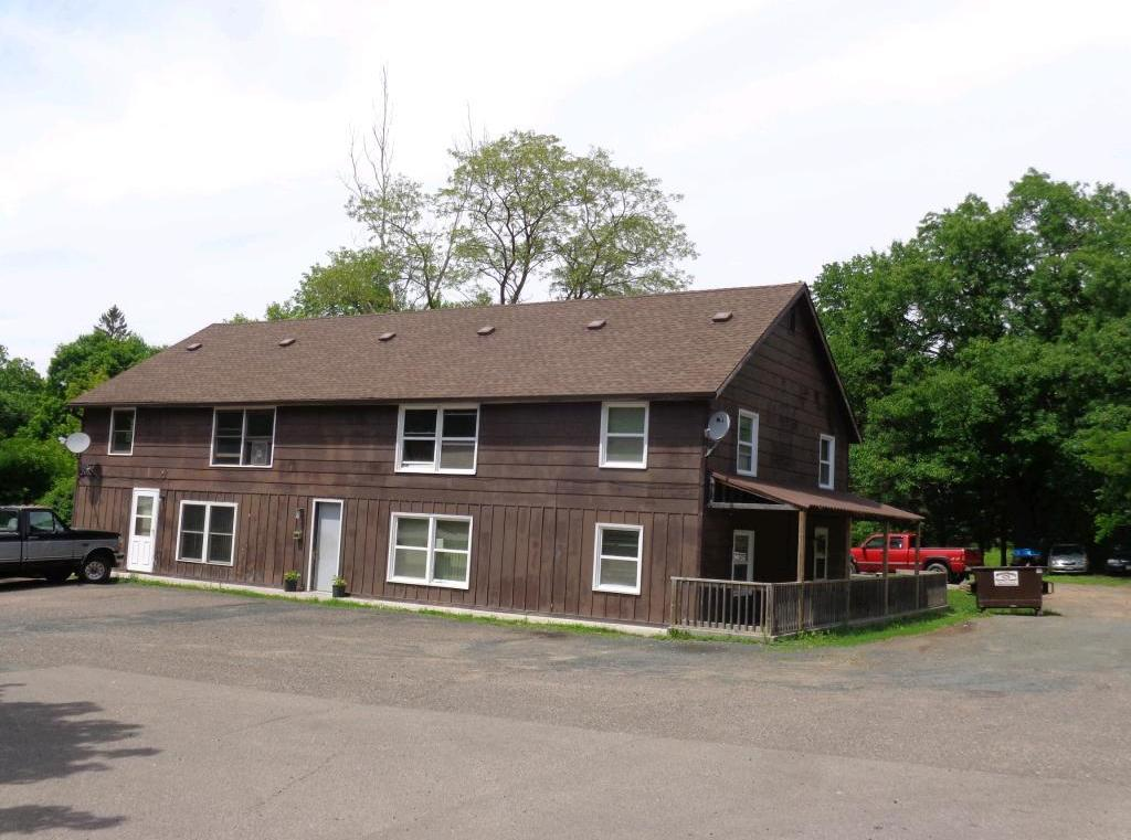 205 2nd Street, Luck, WI 54853