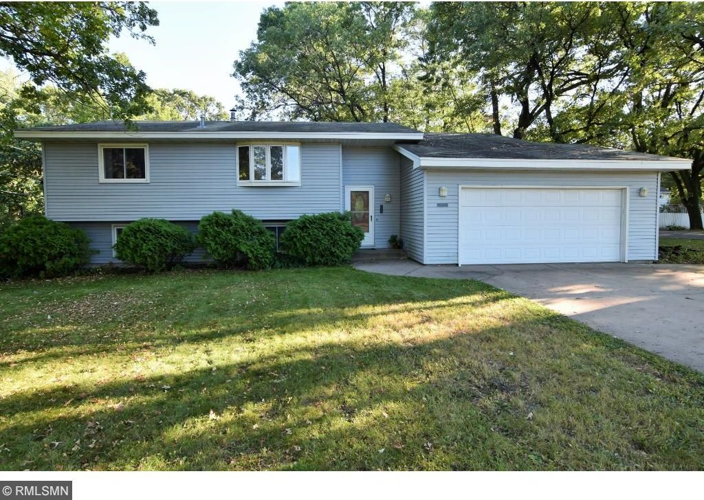 2948 County Rd I Mounds View MN 55112 Price Improvement!!
