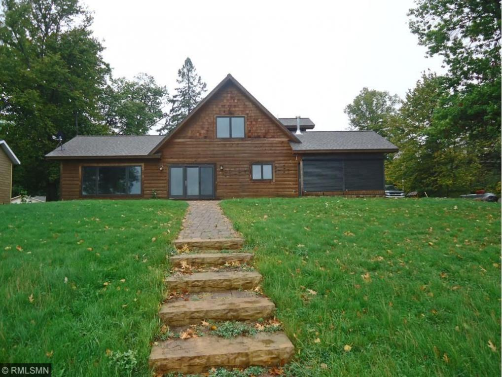 8716 NW Stony Point Camp Trail, Walker, MN 56484