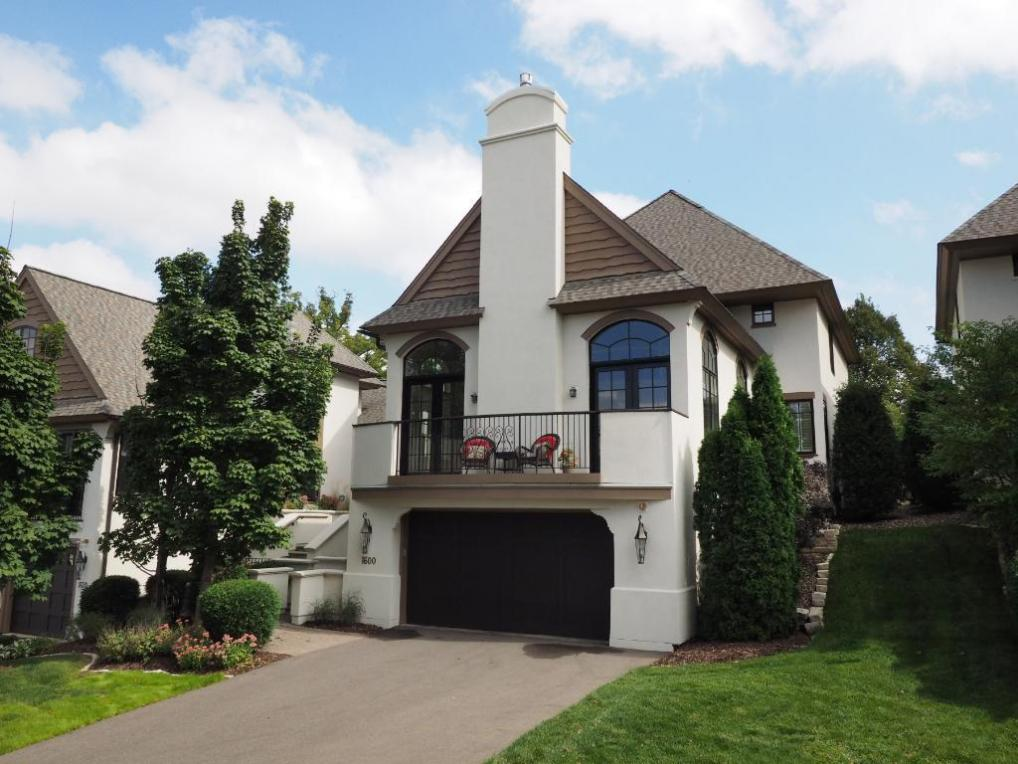 1600 Carriage Path, Golden Valley, MN 55422