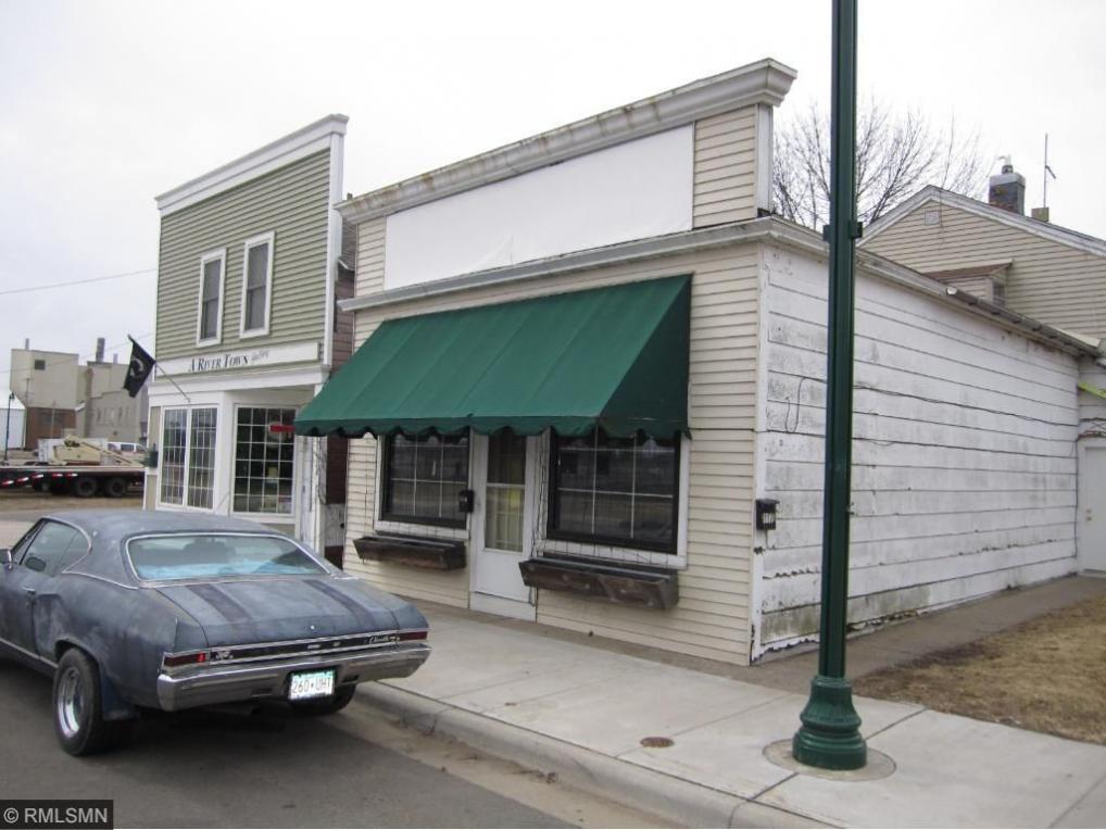 117 1st Street Nw, Little Falls, MN 56345