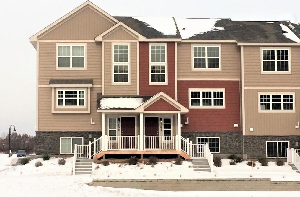 702 Village Drive, Lino Lakes, MN 55014