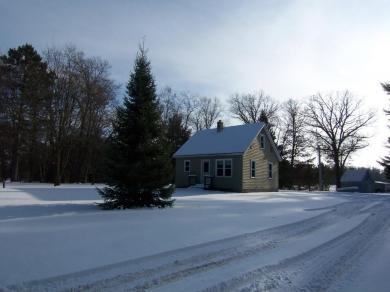 7791 County Road D, Webster, WI 54893