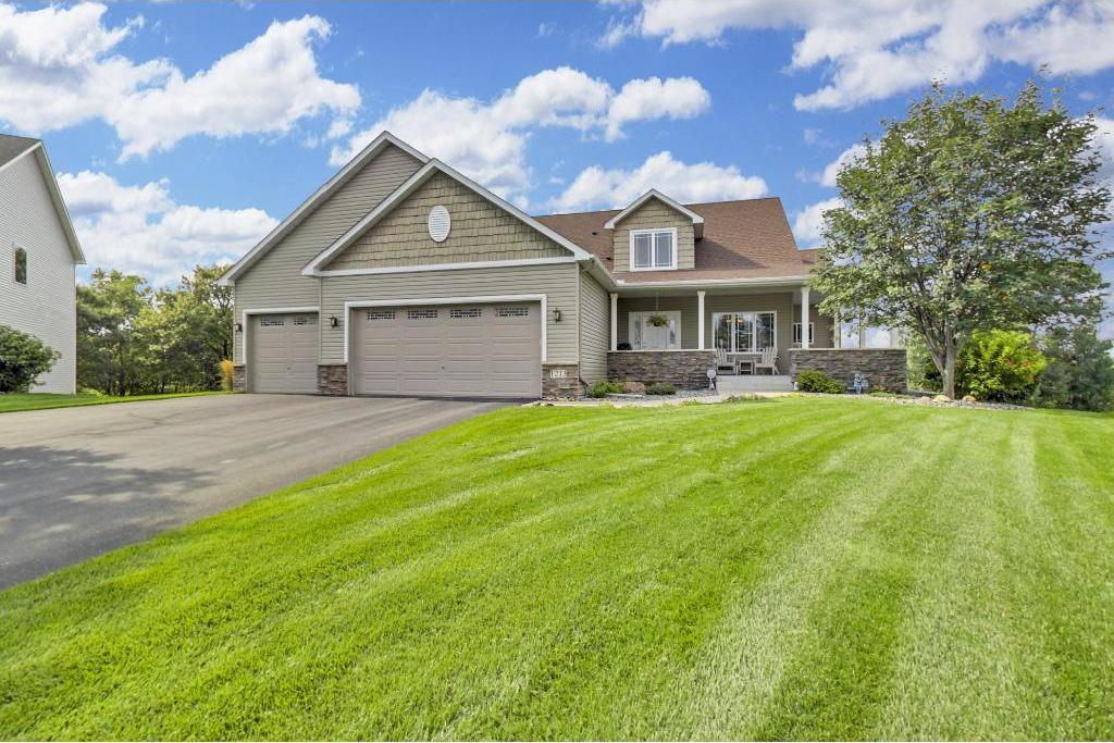 1213 NW 162nd Avenue, Andover, MN 55304