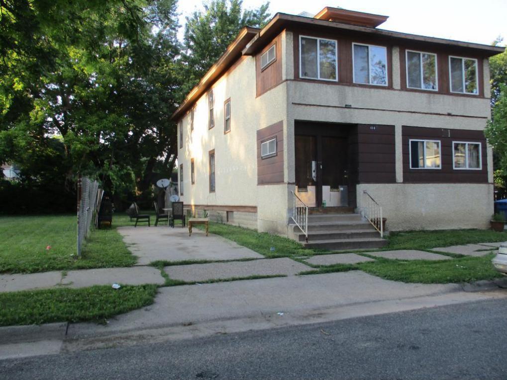 414 N 33rd Avenue Avenue, Minneapolis, MN 55412