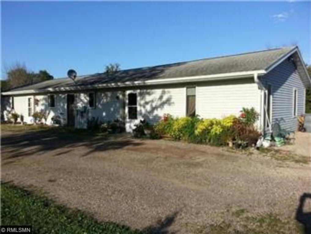 846 100th Street, Lincoln Twp, WI 54001