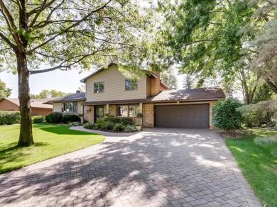 4154 NE 88th Avenue, Blaine, MN 55014