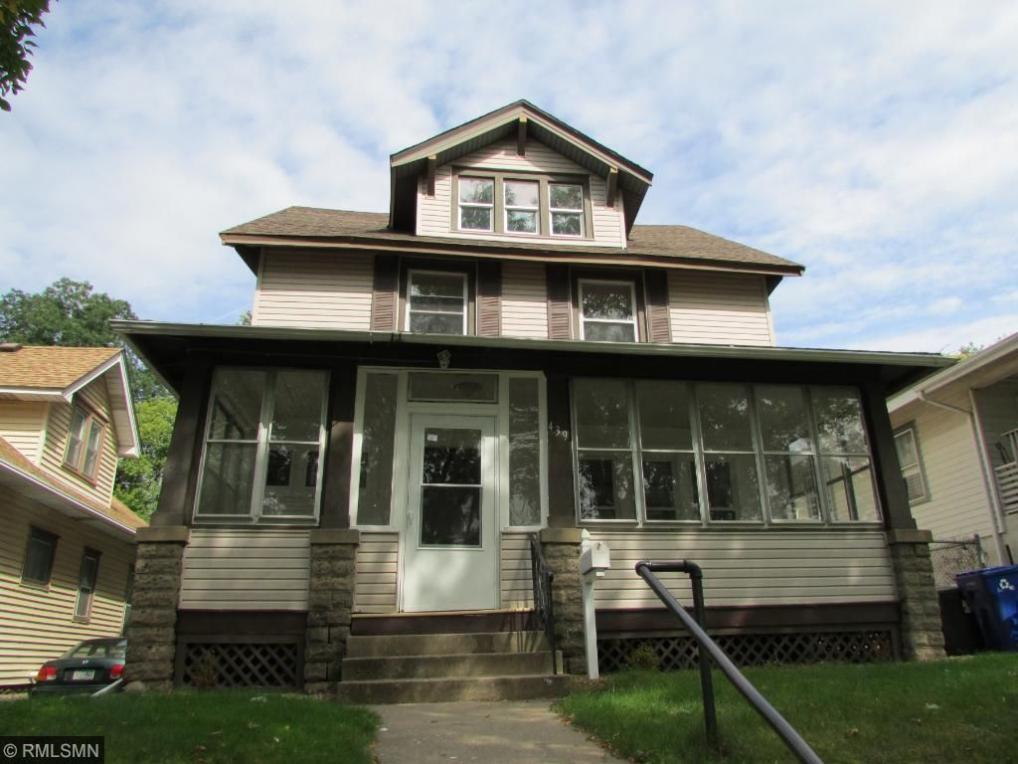 439 E Lawson Avenue, Saint Paul, MN 55130