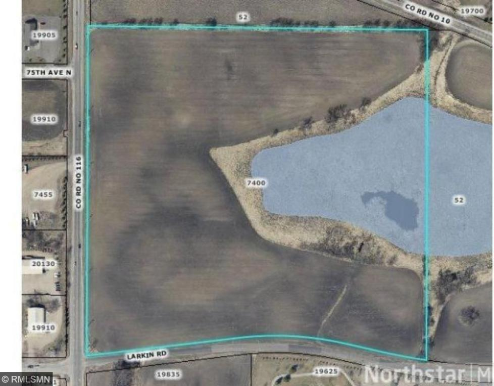 7400 County Road 116 Road, Corcoran, MN 55340