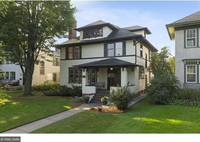 1912 Summit Avenue, Saint Paul, MN 55105
