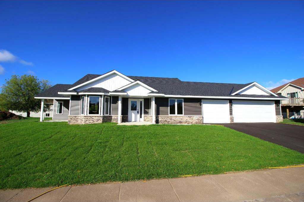 24300 NE Pierce Path, East Bethel, MN 55005