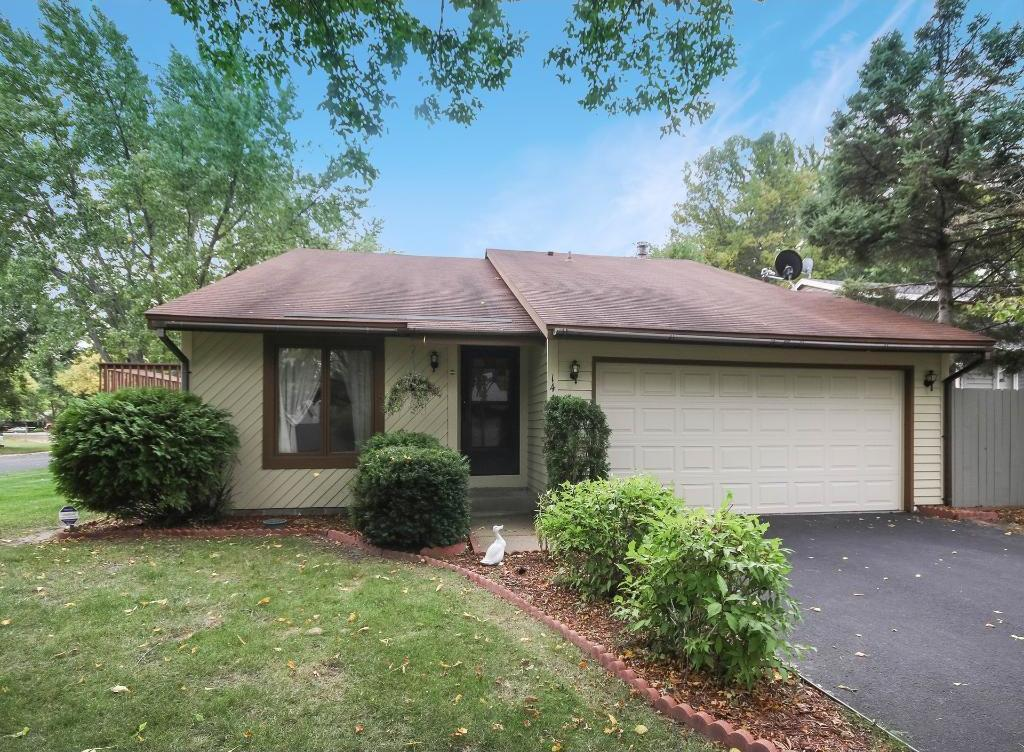 1440 Knoll Drive, Shoreview, MN 55126