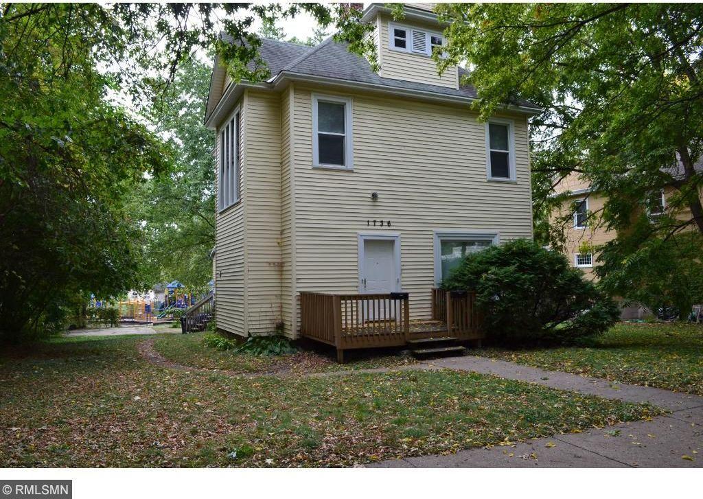 1736 Ames Place, Saint Paul, MN 55106
