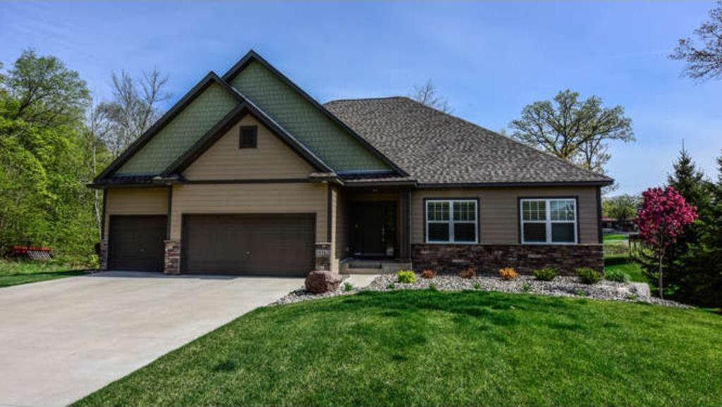 14142 NW Wilds Overlook, Prior Lake, MN 55372