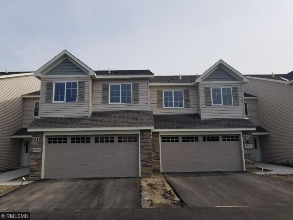 2584 W County Road H2, Mounds View, MN 55112