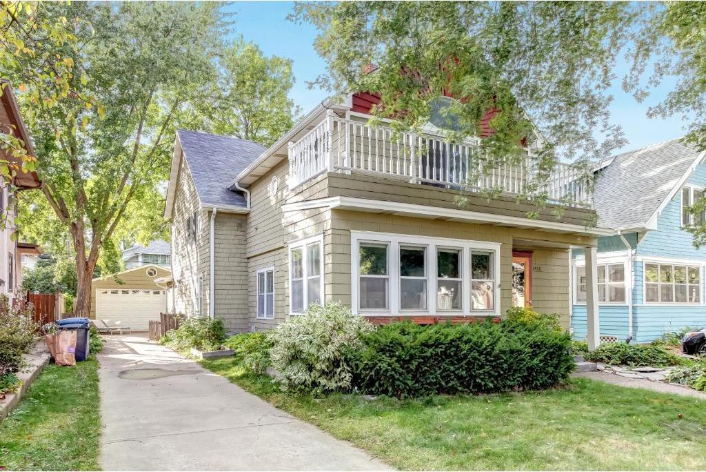 4432 S Aldrich Avenue, Minneapolis, MN 55419