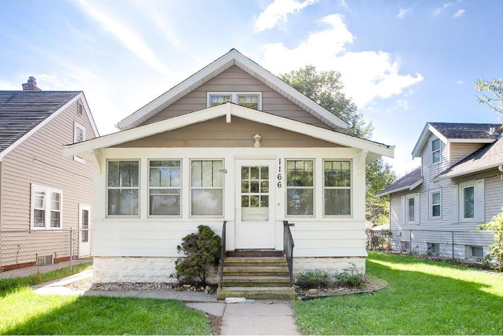 1166 E Lawson Avenue, Saint Paul, MN 55106