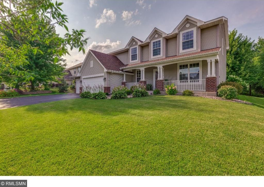 17370 N 66th Place, Maple Grove, MN 55311