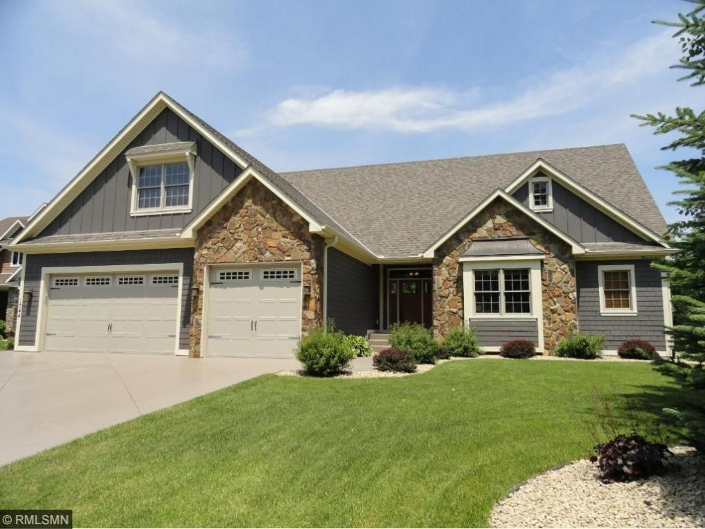 1744 Oakpointe Drive, Waconia, MN 55387