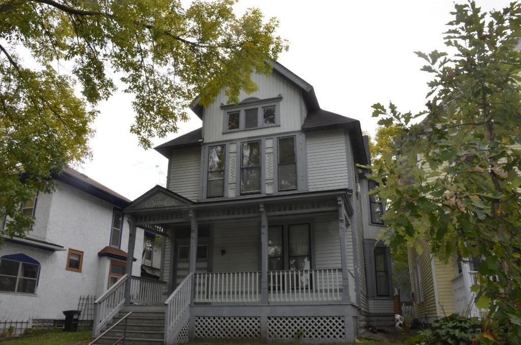 772 Marshall Avenue, Saint Paul, MN 55104