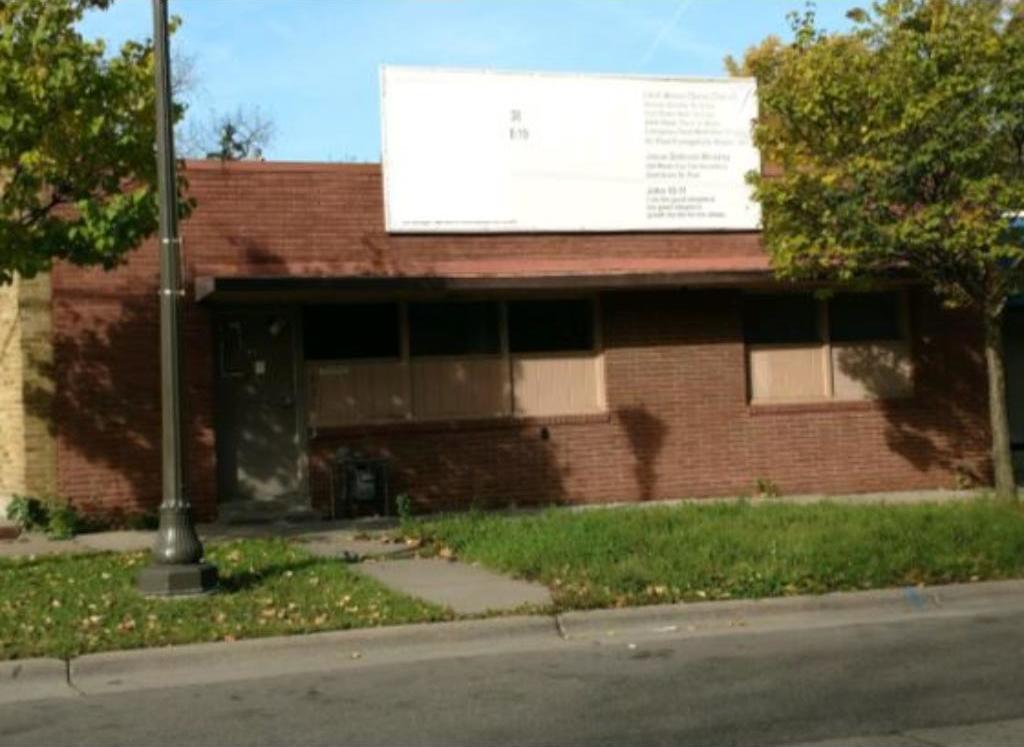 631 Stryker Avenue, Saint Paul, MN 55107