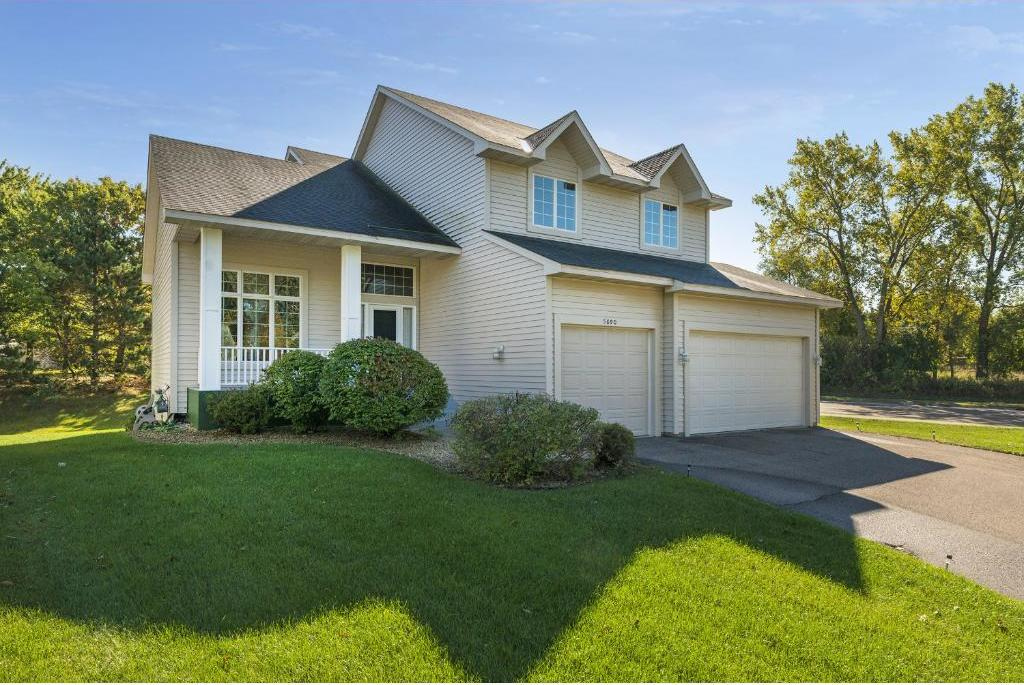 5890 Pond View Drive, Shoreview, MN 55126
