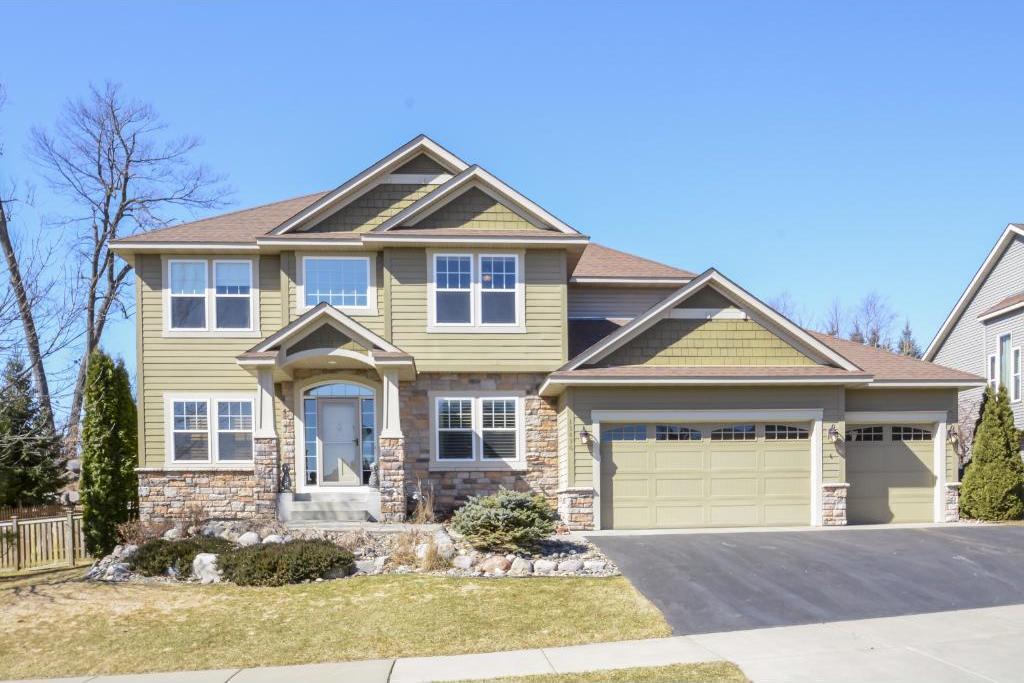 13896 NE Kensington Avenue, Prior Lake, MN 55372
