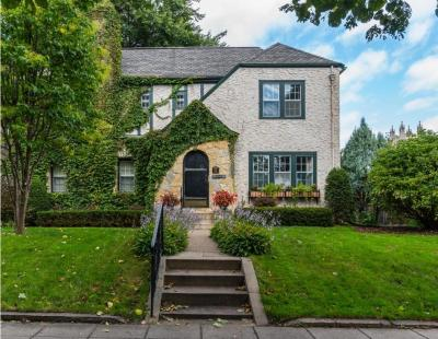 Photo of 573 Summit Avenue, Saint Paul, MN 55102