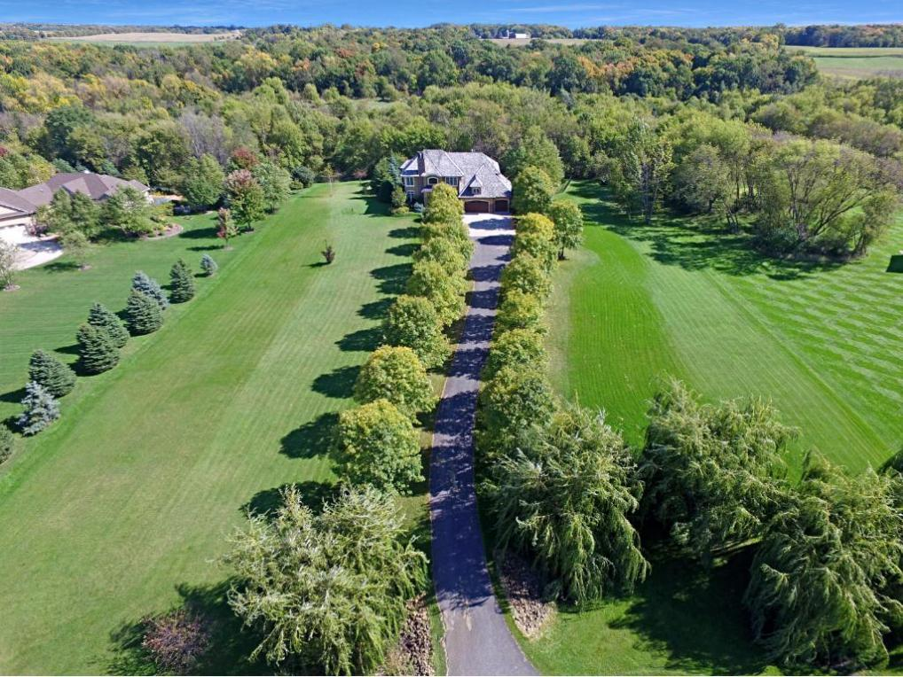 8724 Whisper Creek Trail, Greenfield, MN 55373