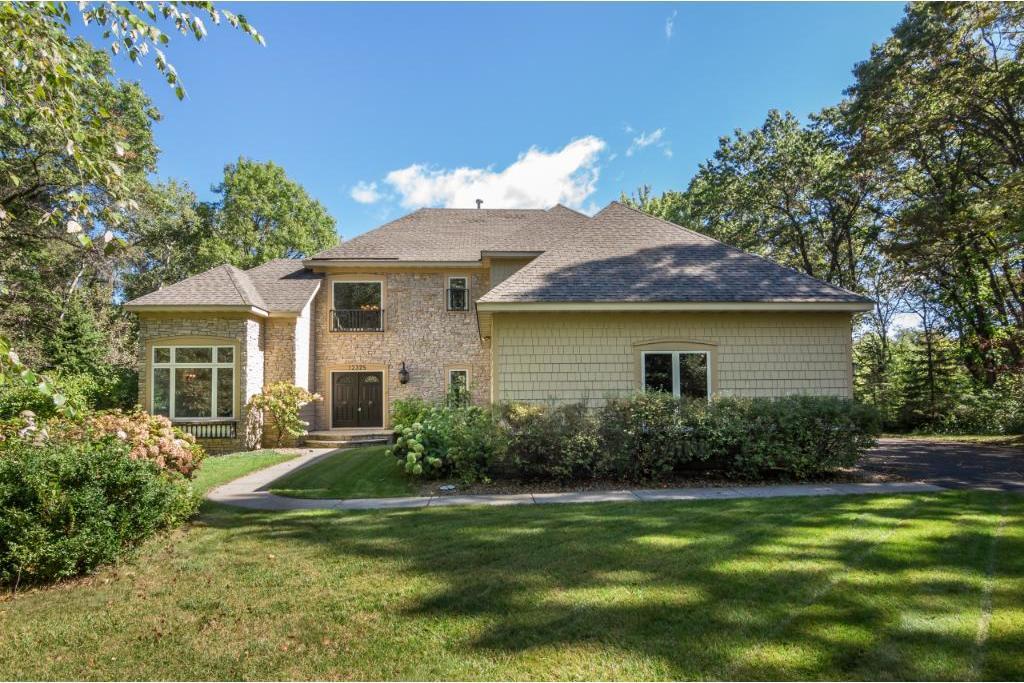 12325 N Upper Heather Avenue, Hugo, MN 55038
