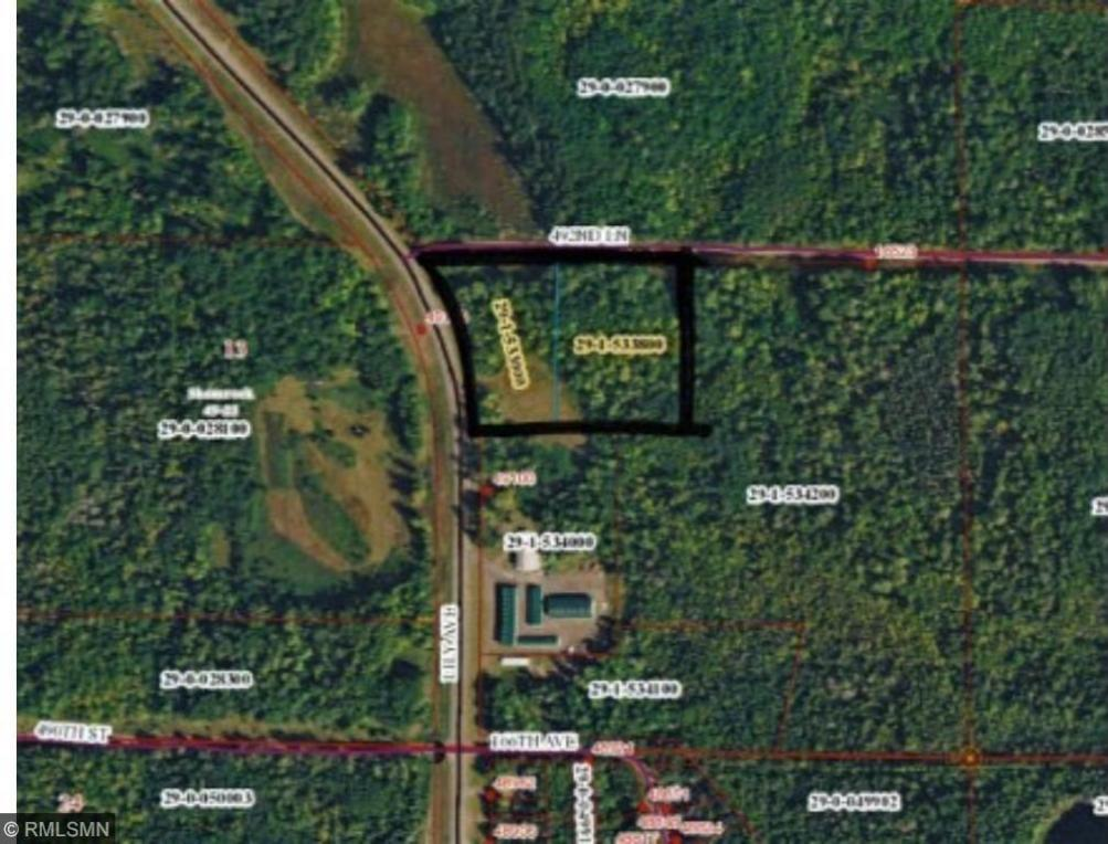 TBD Lily Avenue, Mcgregor, MN 55760