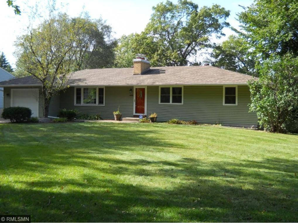 6084 NE Woody Lane, Fridley, MN 55432