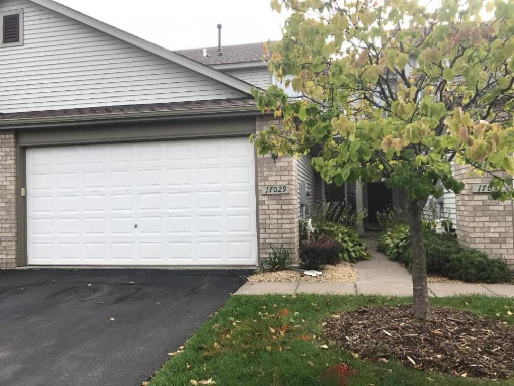 17029 N 78th Place, Maple Grove, MN 55311