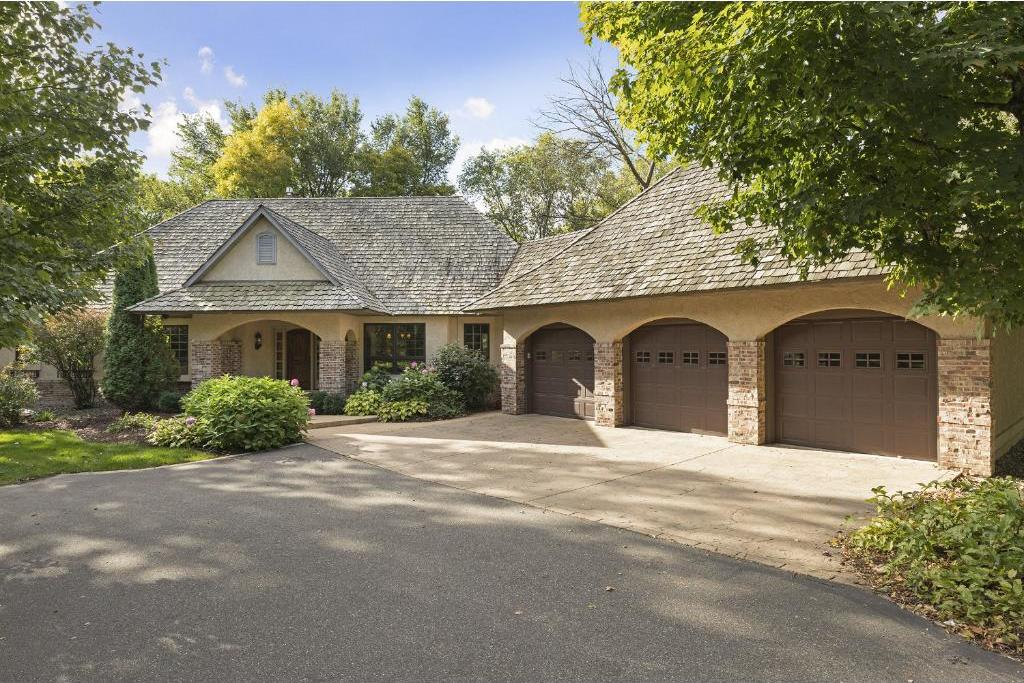 24155 Mary Lake Trail, Shorewood, MN 55331