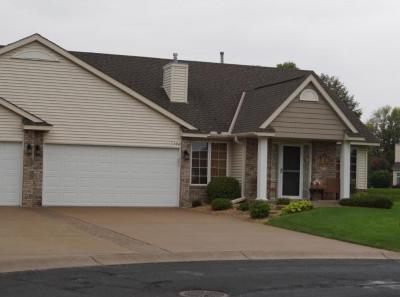 Photo of 3458 NW 131st Avenue, Coon Rapids, MN 55448