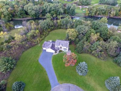Photo of 14435 River Crest Drive, Rogers, MN 55374