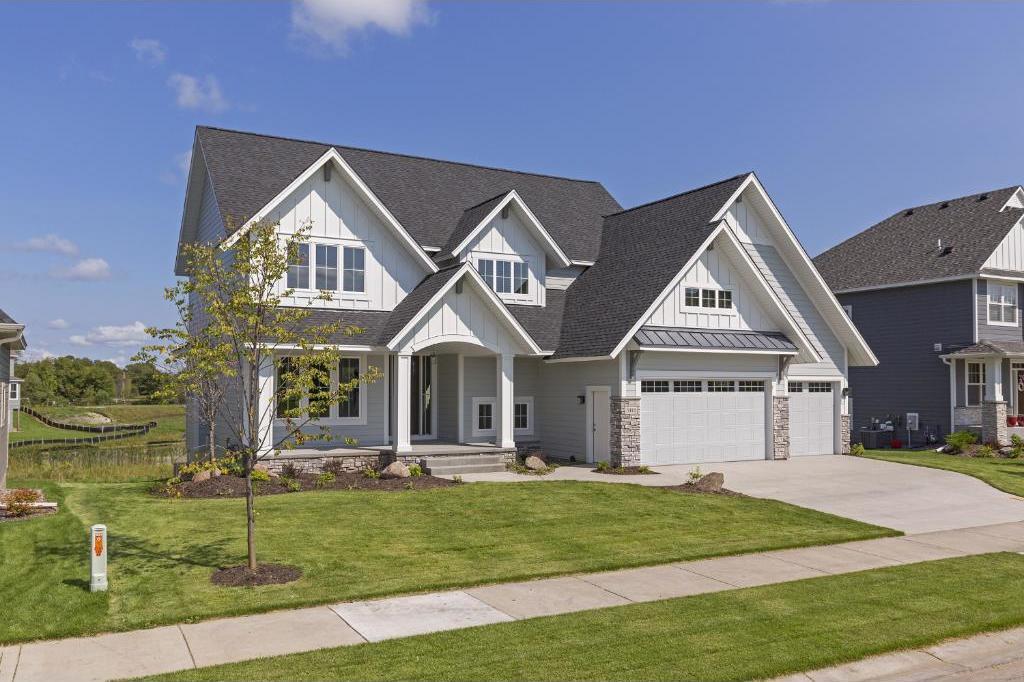 7643 N Urbandale Lane, Maple Grove, MN 55311