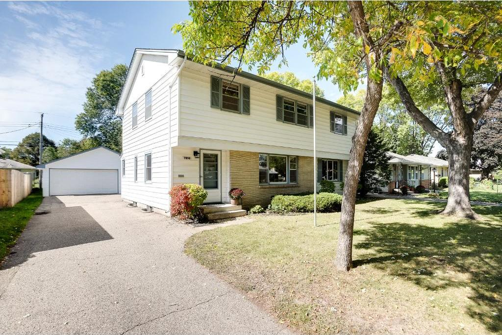 7210 S 16th Avenue, Richfield, MN 55423